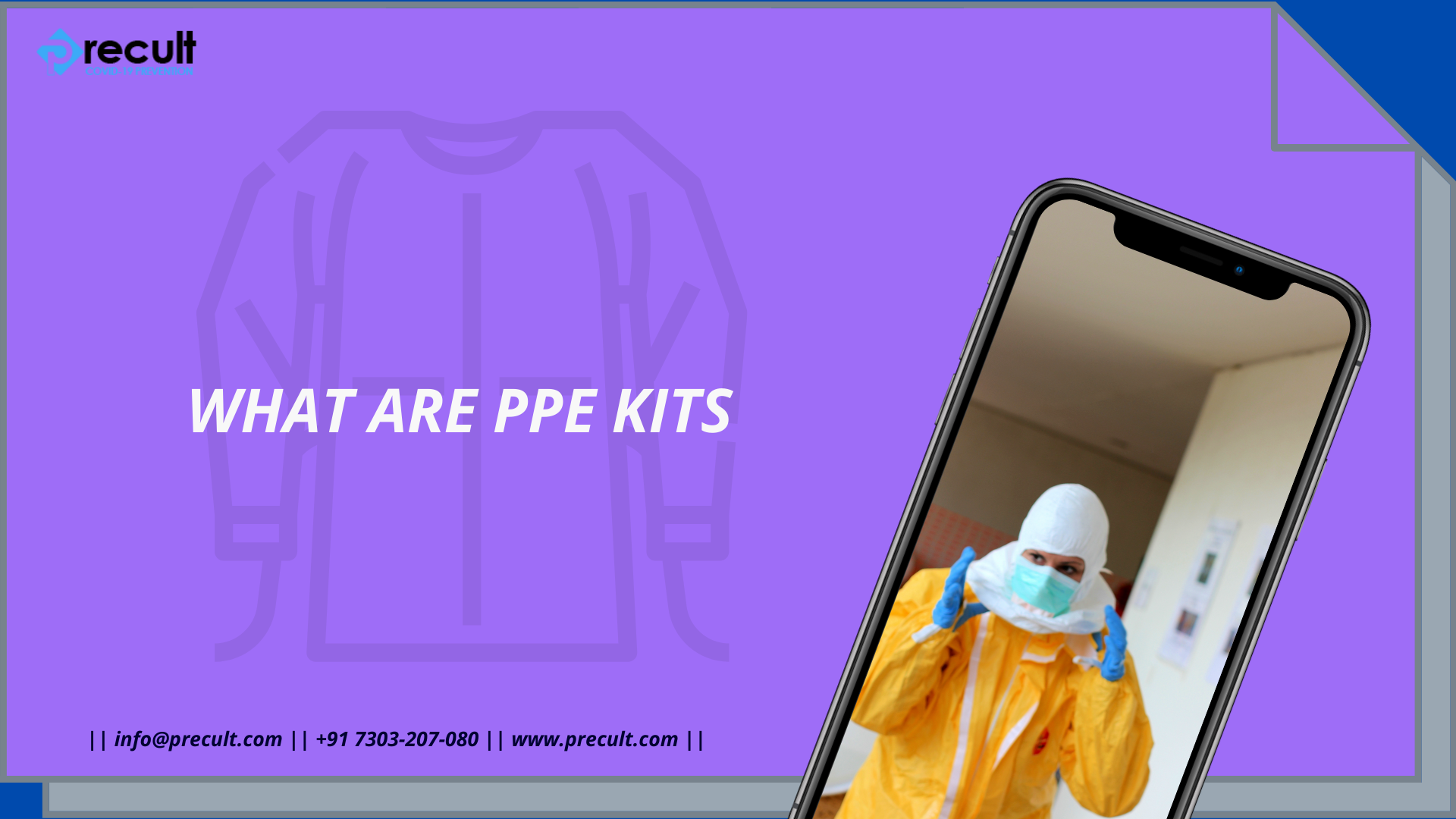 What Are PPE Kits